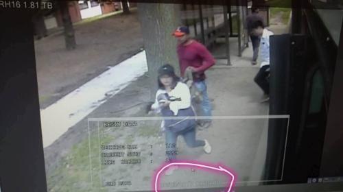北大女硕士失联被定为绑架 警方辟谣获取车牌信息